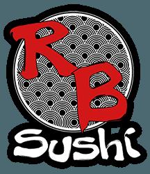 RB Sushi Logo